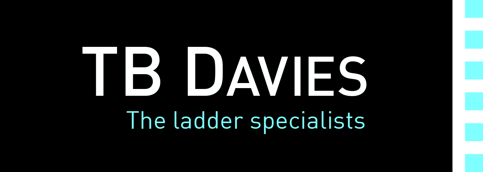 TB Davies official logo