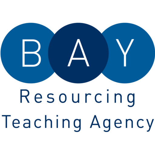 Bay Resourcing official logo